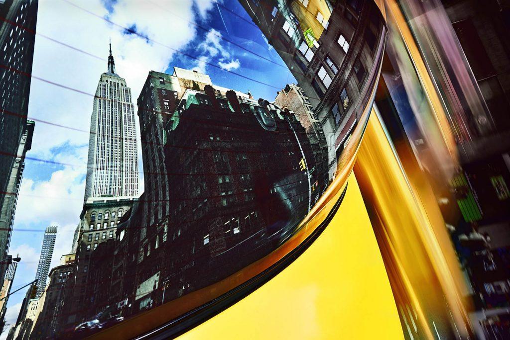 Taxi by Cuco de Frutos